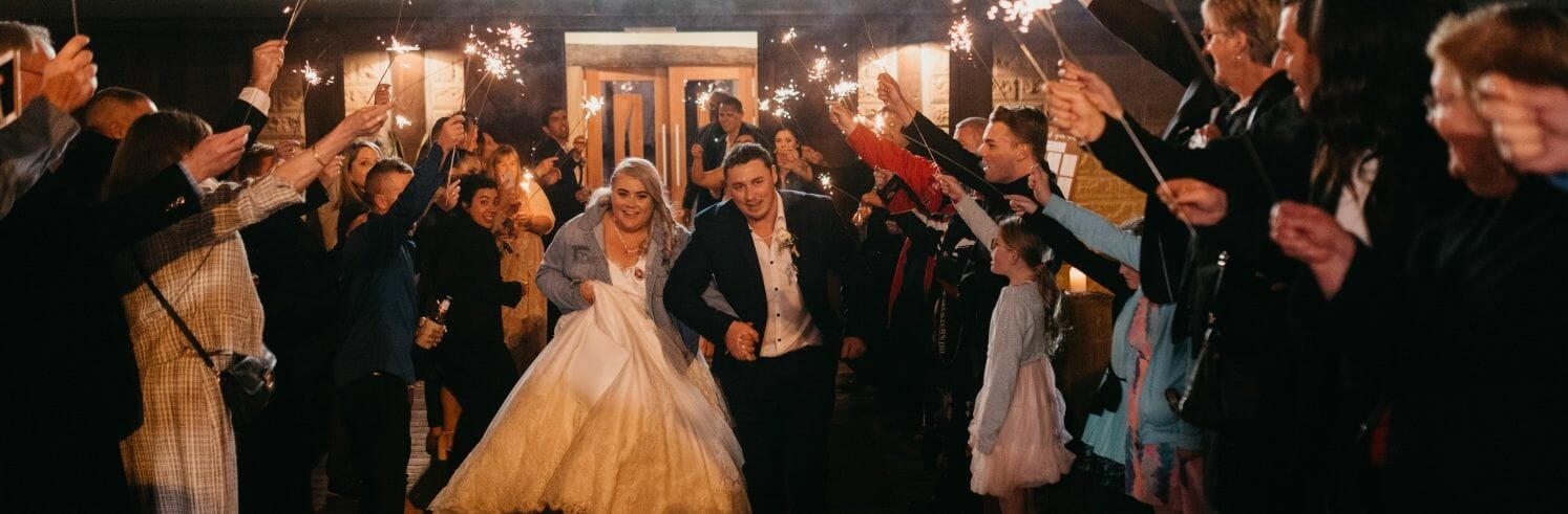 Wedding photos and video from perfect moment photography in s