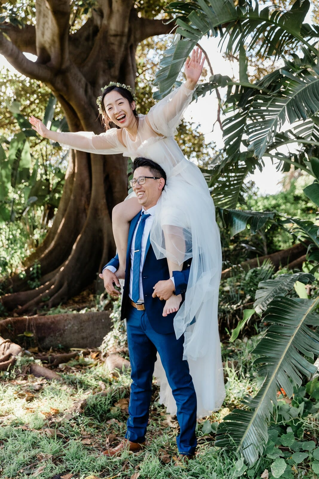 Pre wedding photography of asian couples form sydney