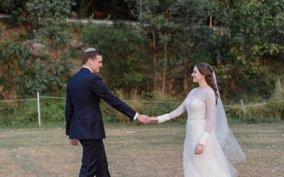 10 Romantic Wedding Songs for Your First Dance