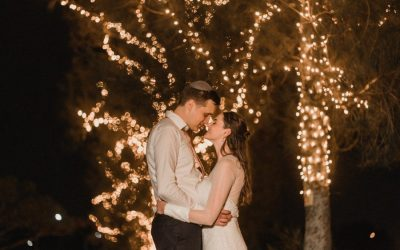 Create the Wedding Of Your Dreams on an Intimate Scale