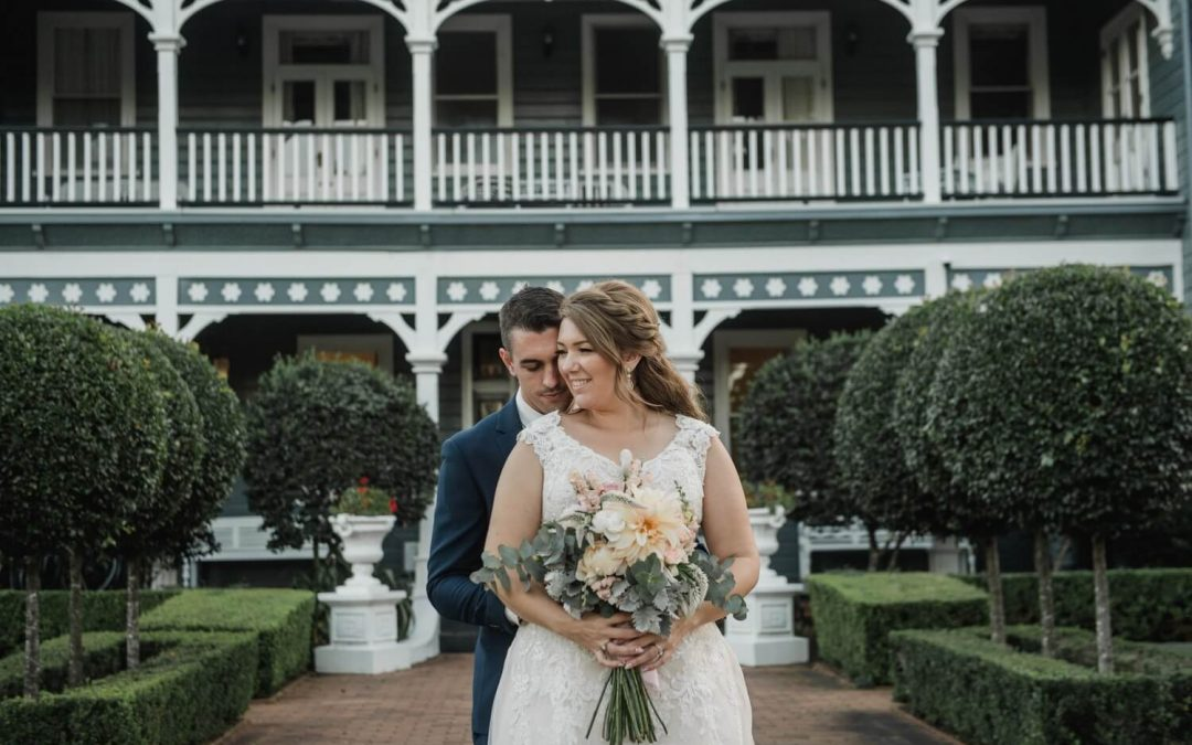 Love, Unexpectedly – The Kristal & Mat Love Story
